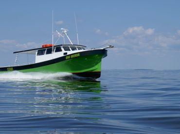 Big Worm Fishing Charters