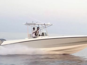 Mac-strike Sportfishing