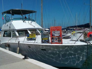 Frana Fishing Charters