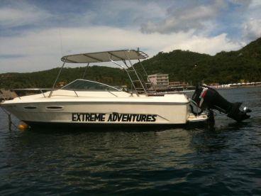 Extreme Nicaraguan Adventures, San Juan Del Sur