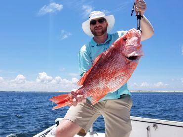Keenefish Charters