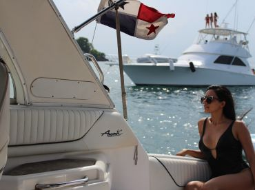 Yates En Panamá
