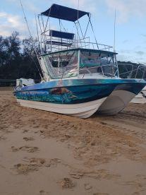 La Bleu Marlin