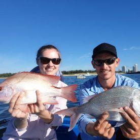Seq Sportfishing Estuary & Dam Charters