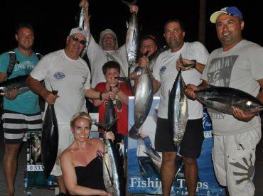 North Cyprus Fishing