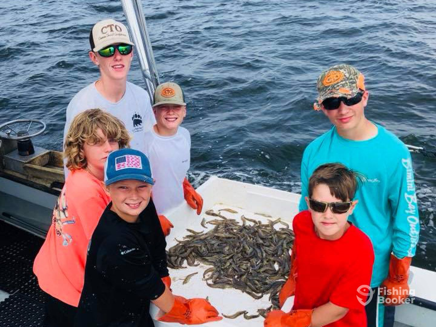 OBX Fishing Outfitters