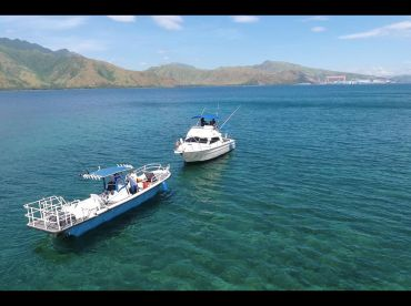Subic Fishing And Boat Charter