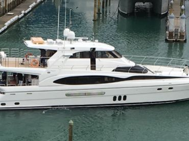 Luxury Cruising NZ Ltd