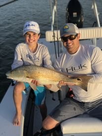 Limitless Fishing Charters