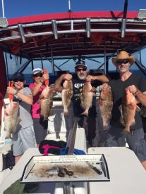 Offshore Ft Myers Cape Coral Fishing Charters