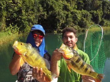 Fish In Panama Charters – Gamboa