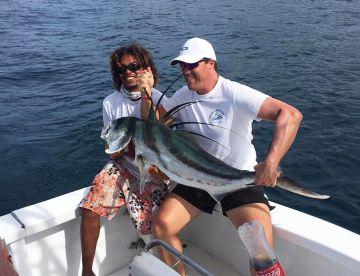 Permit Sportfishing – Permit III