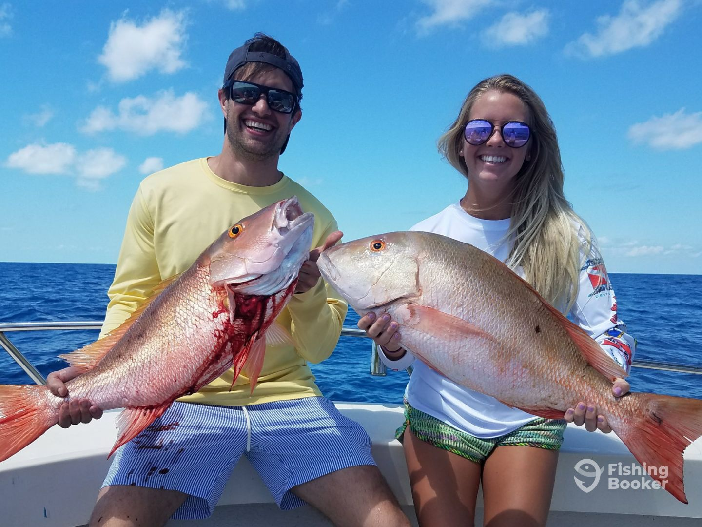 Southern Seas Fish Company