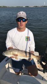 Charleston Saltwater Fishing Charters