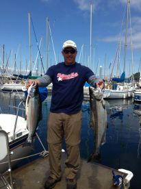 Wind Knot Salmon Guides