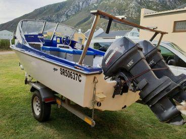Grimbeck Lake Fishing