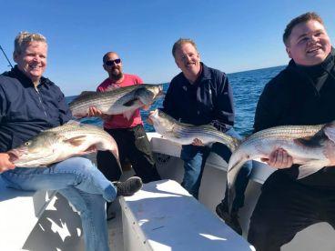 Got Stryper Fishing Charters