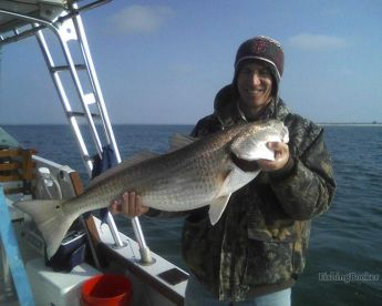 Natural World Charters, LLC – Skiff