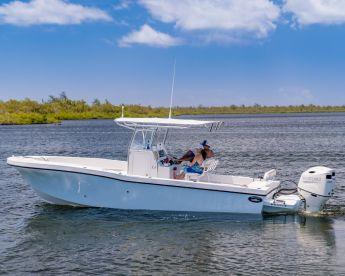 Island Breeze Private Boat Charters