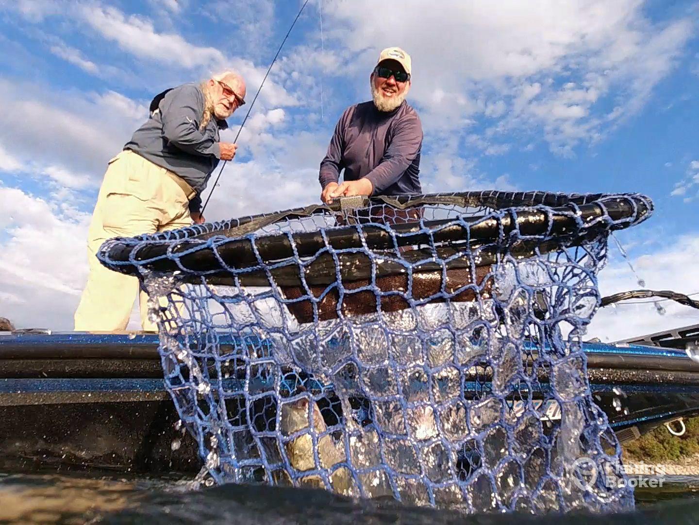 Central Texas Fishing Guide, LLC