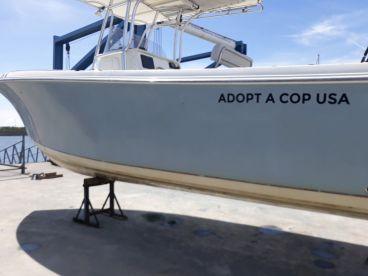 Adopt A Cop Inc, 501(c)(3)