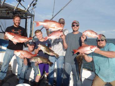Free Agent Sport Fishing