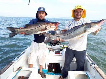 Tour De Pesca Margarita