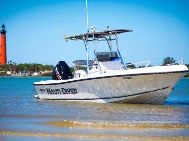 Nauti Diver Charters