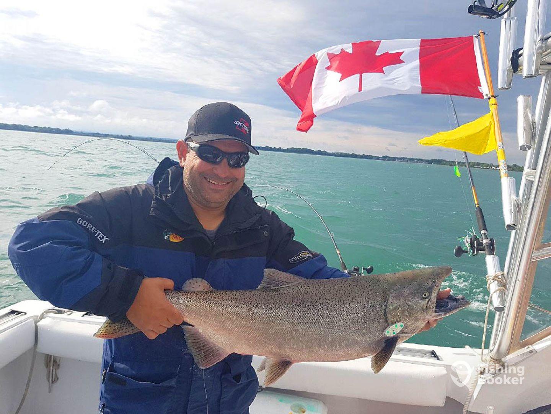 Kings Landing Sportfishing