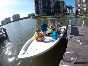 Hemingway Fishing Adventures