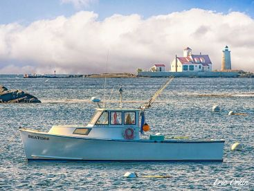 Sea Time Fishing Charters