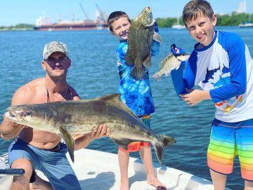 Sunstate Fishing Charters