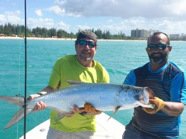 Boriken Fishing Charters