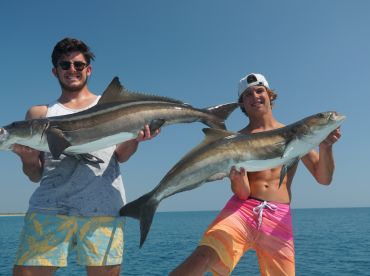Maxed Out Fishing Charters