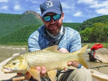 Dream Fishing Tours – Natal Scaly