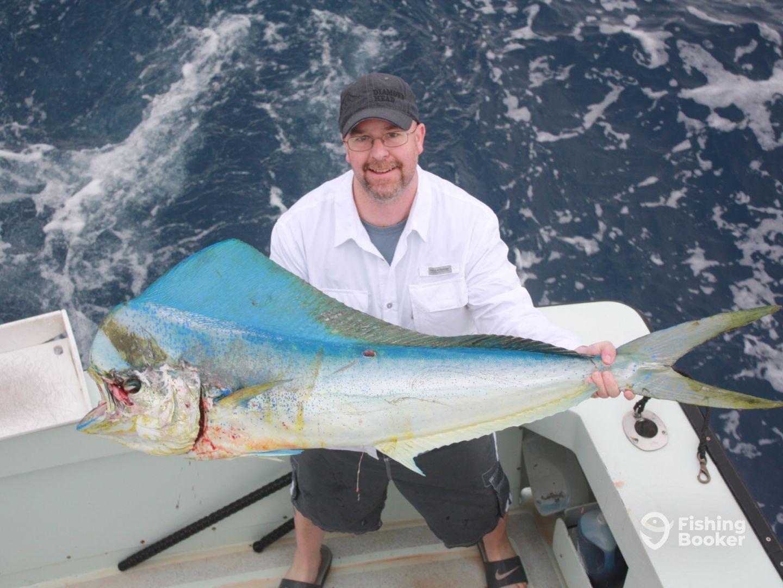Five Star Sportfishing Hawaii