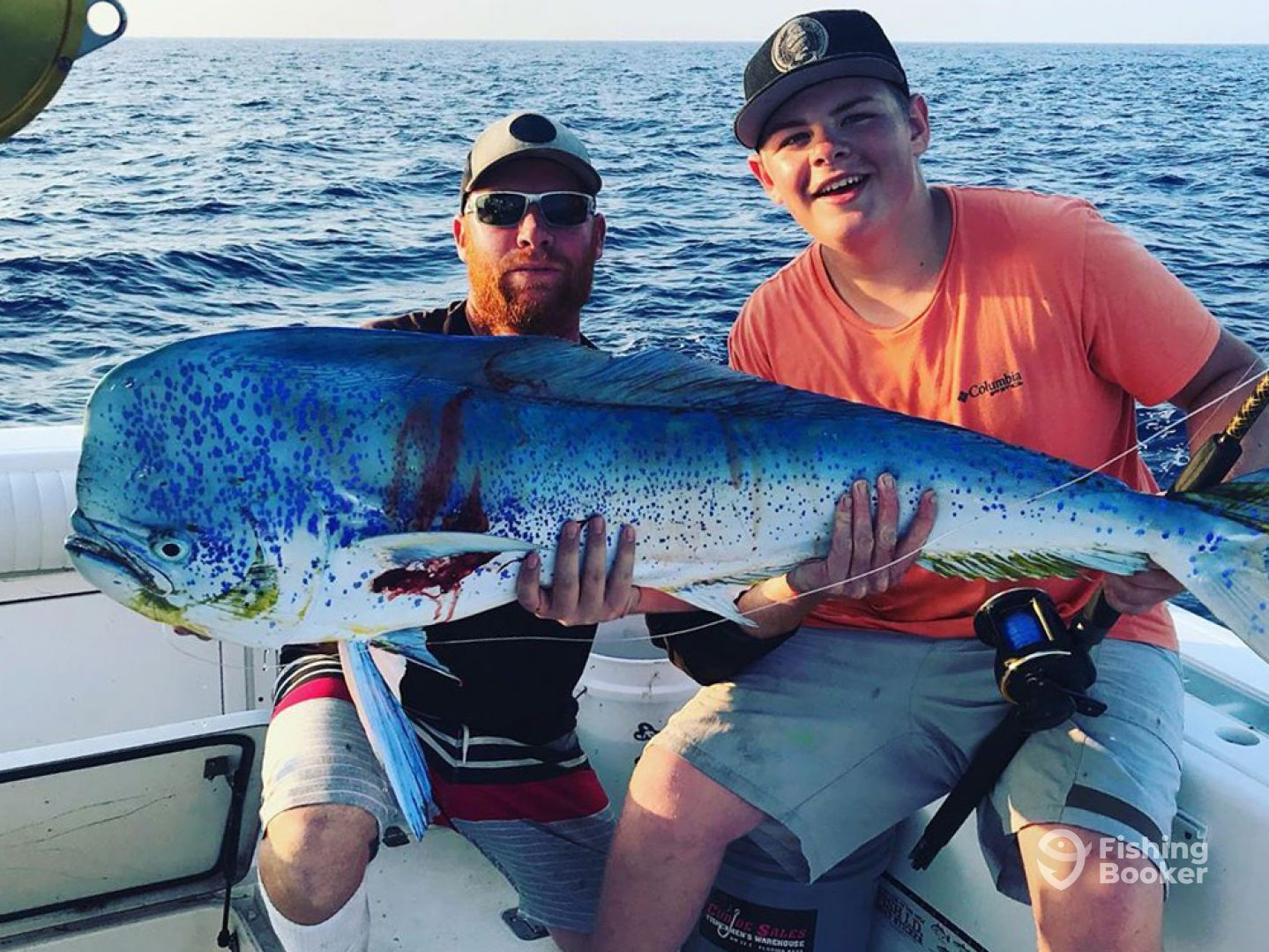 Saltwater Cracker Charters