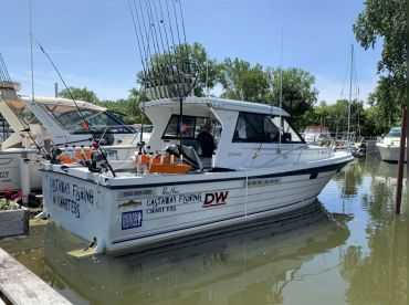 Cast-A-Way Fishing Charters