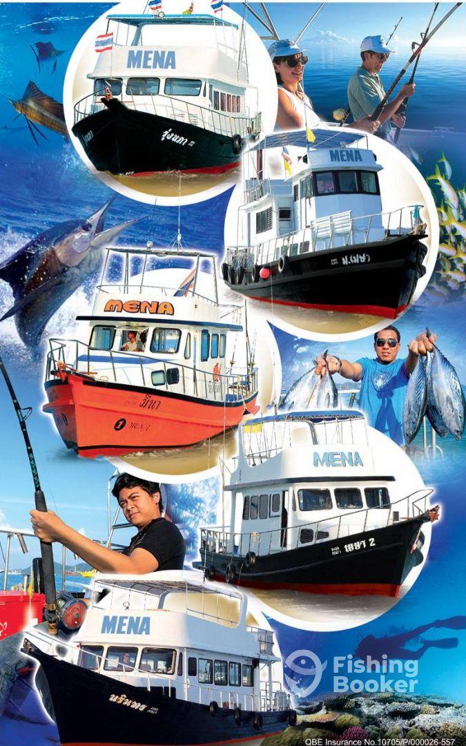 Phuket Pro Fishing