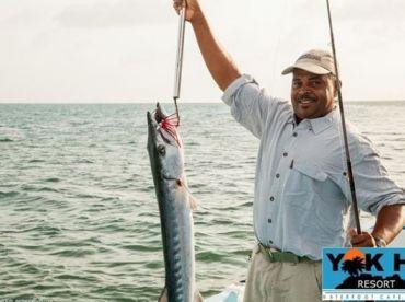 Yok Ha Island Fishing Charters