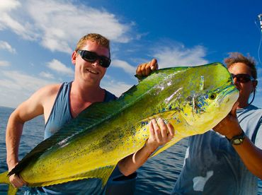 Yok Ha Island Fishing Charters