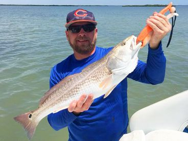 Lil Joe's Guide Service – Aransas Pass