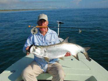 Vero BackCountry Fishing, Vero Beach