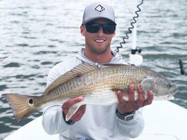 Steller Angler Guide Service