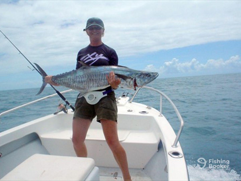 FishDive Charters – Kaya 1