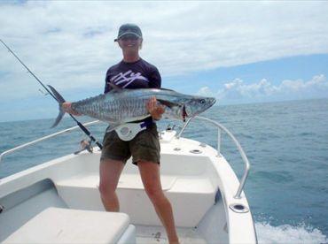FishDive Charters - Kaya 1