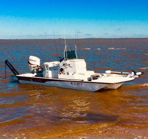 Inshore Reaper Sport Fishing