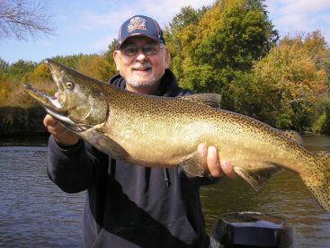 Muskegon River Guides
