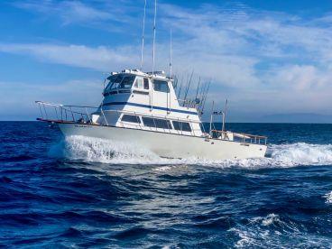 Mardiosa Sportfishing