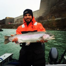 Angler's Obsession Charters – Lewiston